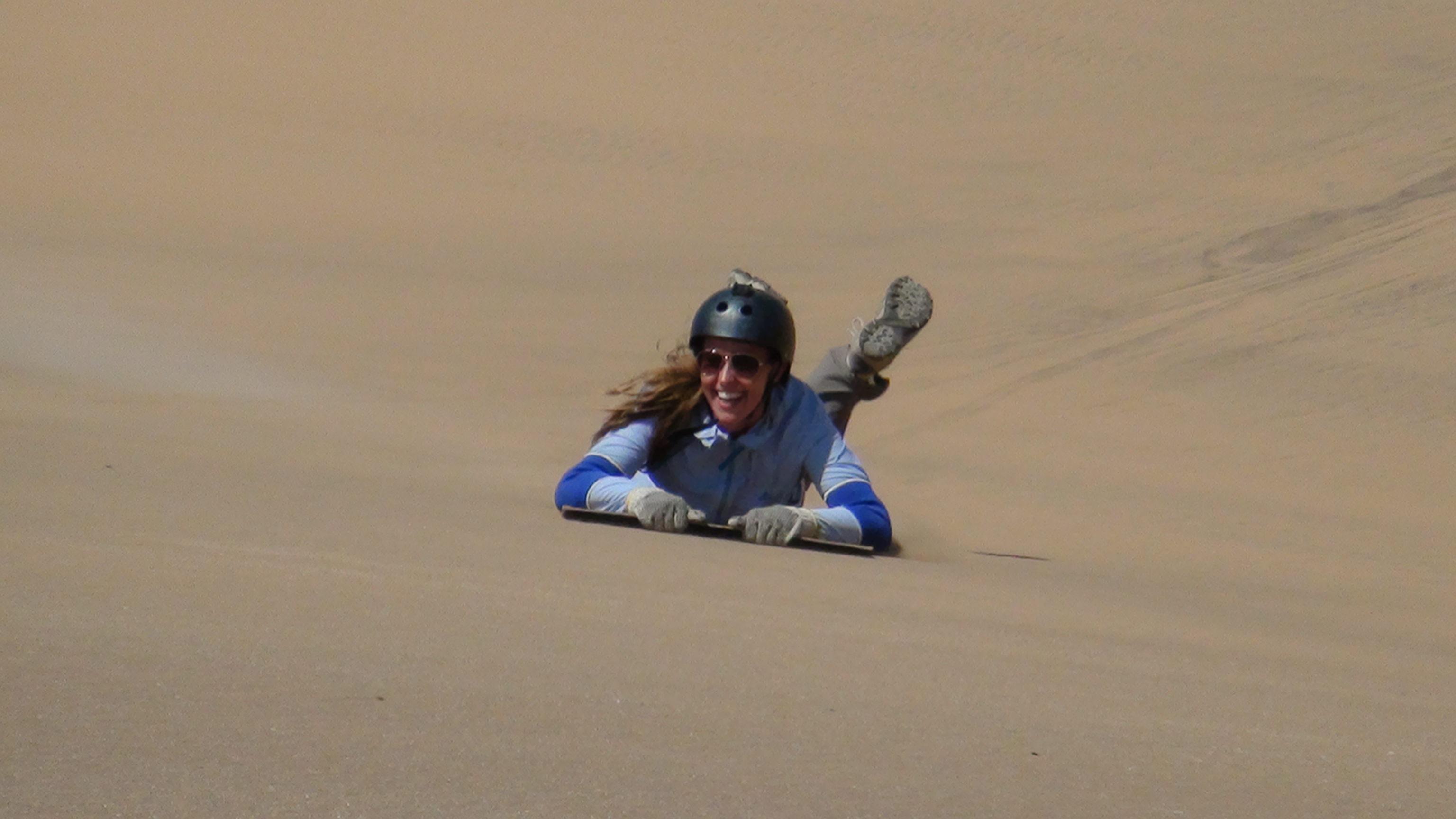 SandboardenII